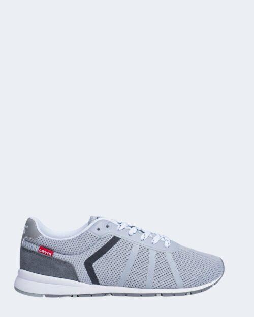 Sneakers Levi's® Performance Grigio Chiaro - Foto 1