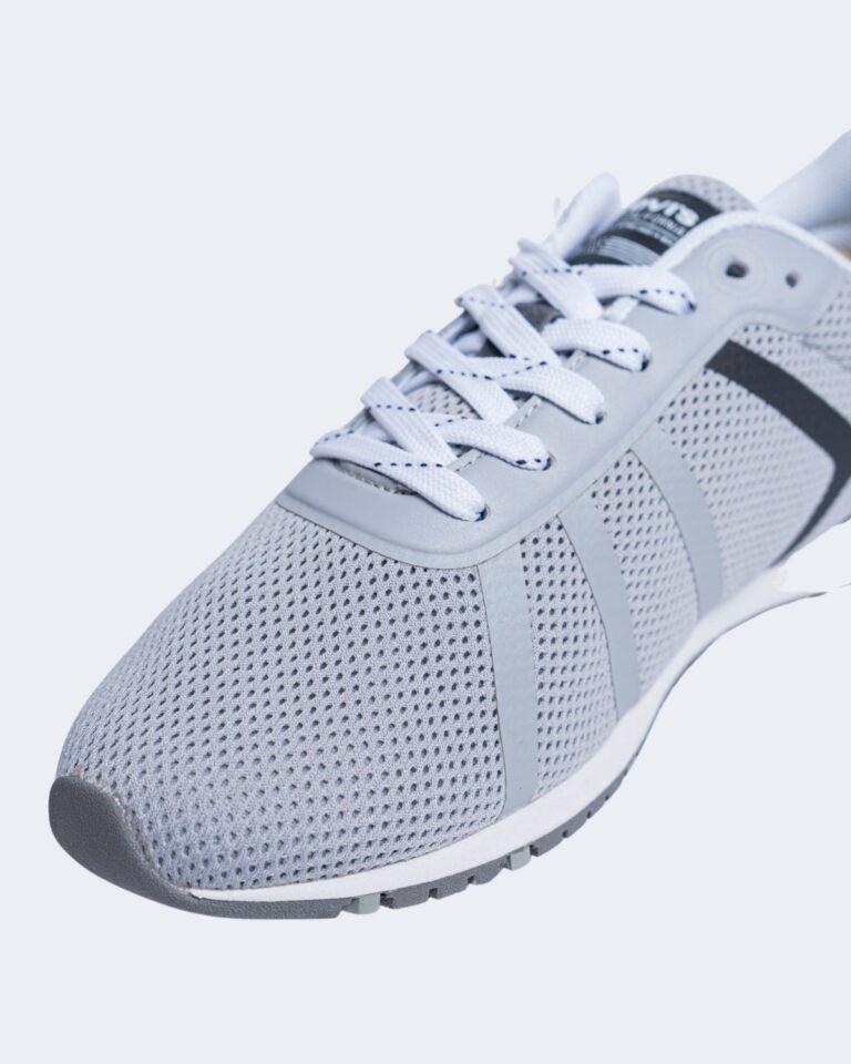 Sneakers Levi's® Performance Grigio Chiaro - Foto 4