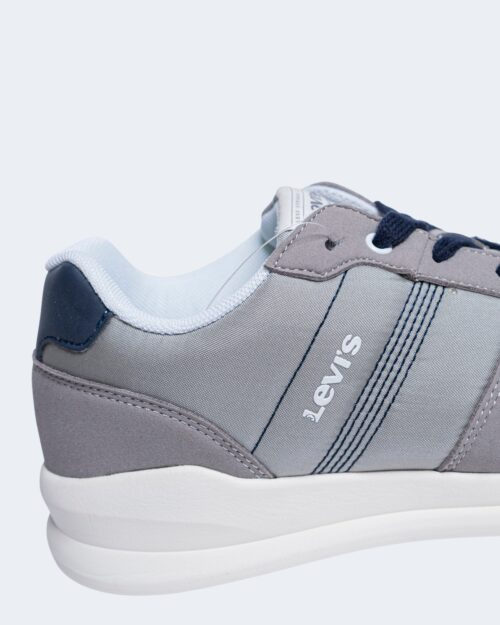 Sneakers Levi's® Performance Grigio Chiaro – 62803