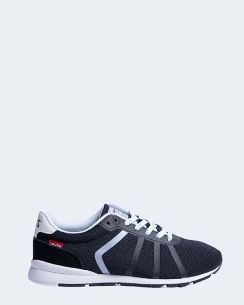 Sneakers Levi's® ALMAY Nero - Foto 1