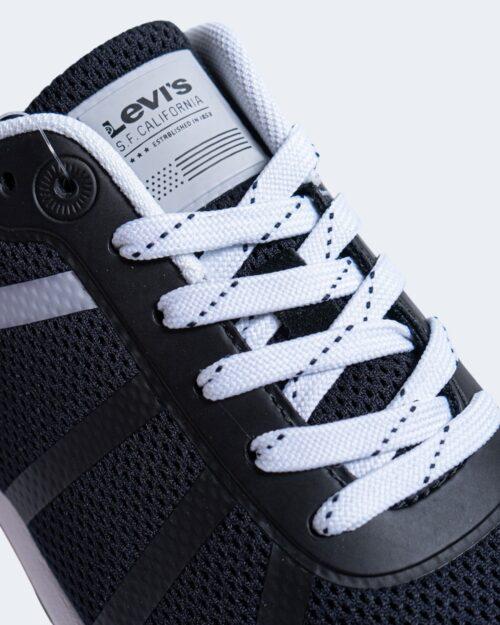 Sneakers Levi's® ALMAY Nero - Foto 4