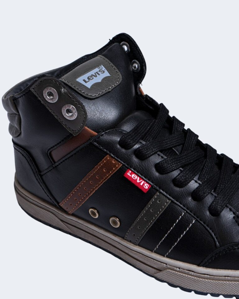 Sneakers Levi's® ALMAY Nero - Foto 2