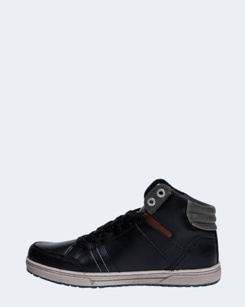 Sneakers Levi's® ALMAY Nero - Foto 3