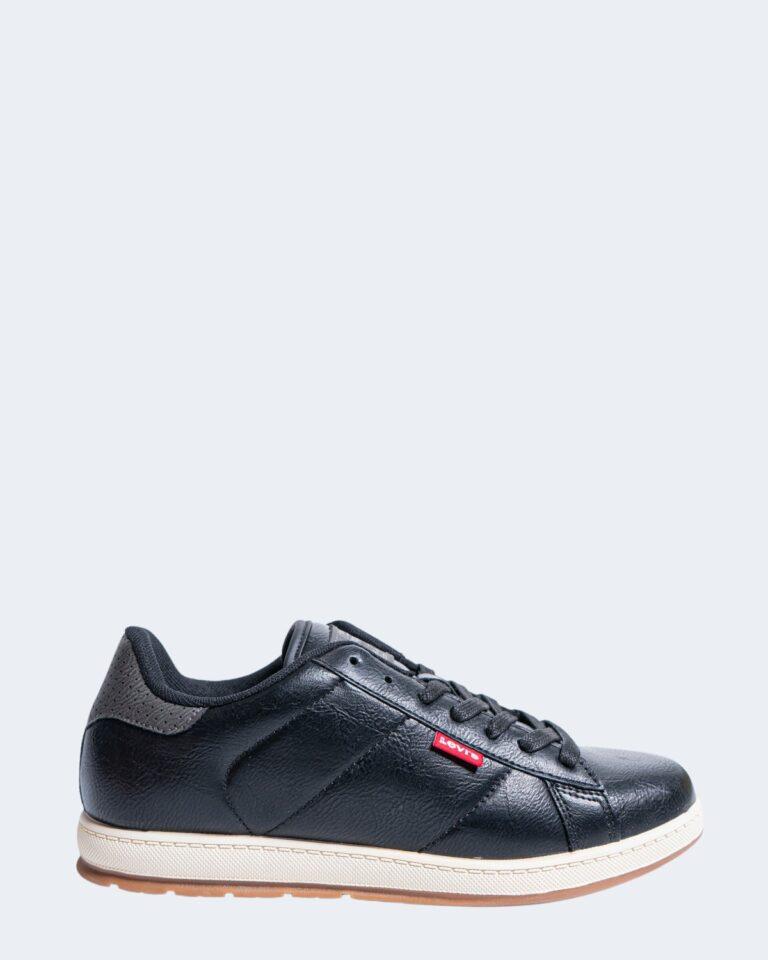 Sneakers Levi's® DECLA Nero - Foto 1