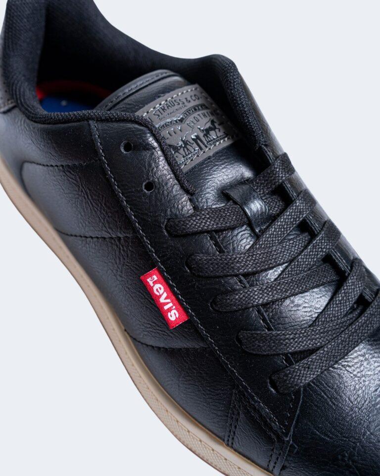 Sneakers Levi's® DECLA Nero - Foto 4