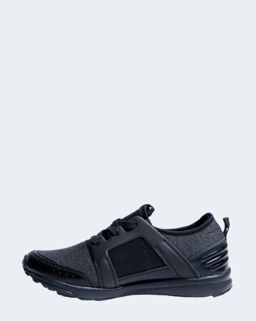 Sneakers Levi's® Highland Heather Brilliant Black Nero – 62850