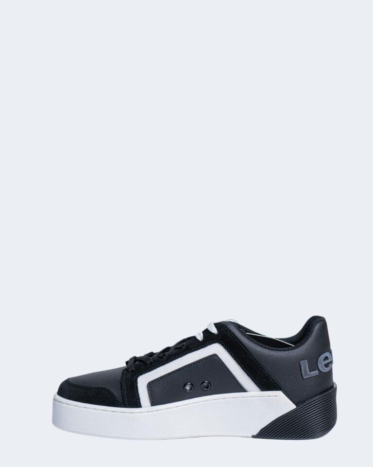 Sneakers Levi's® MULLET S 2.0 Nero - Foto 3