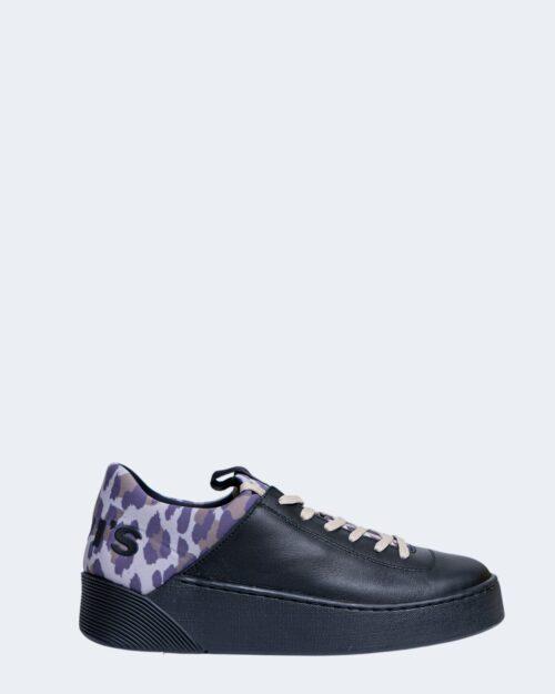 Sneakers Levi's® MULLET S Nero - Foto 1