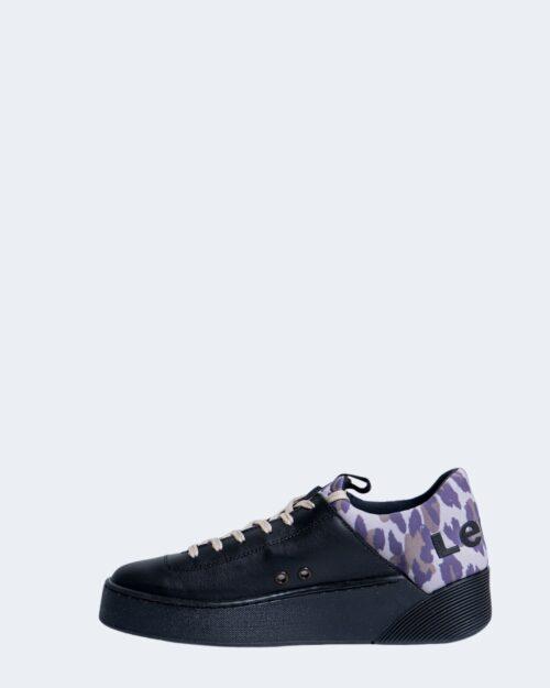Sneakers Levi's® MULLET S Nero - Foto 2