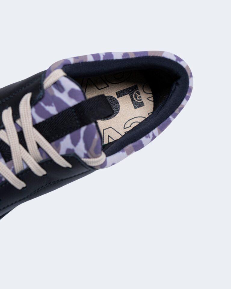 Sneakers Levi's® MULLET S Nero - Foto 3