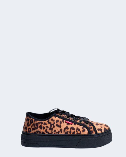 Sneakers Levi's® TIJUANA Nero – 62800