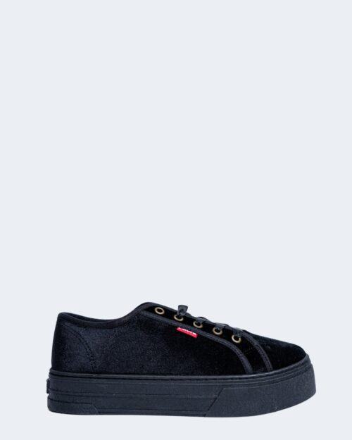 Sneakers Levi's® TIJUANA Nero - Foto 1