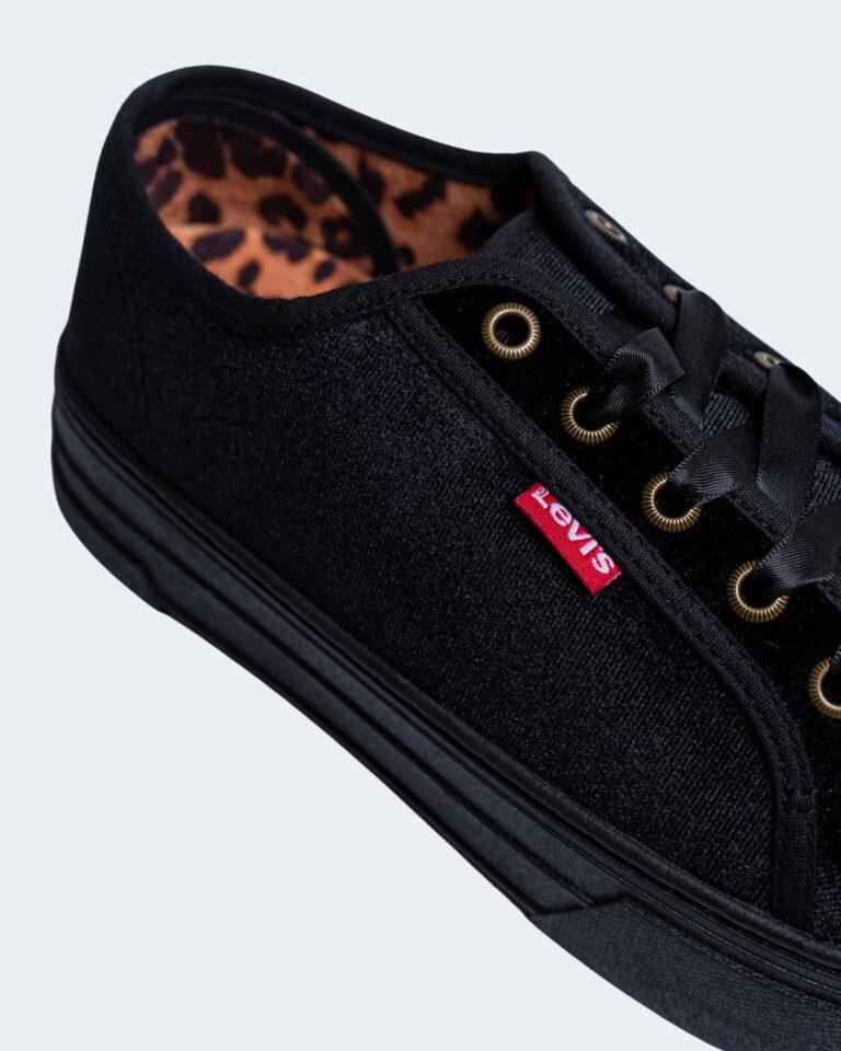 Sneakers Levi's® TIJUANA Nero - Foto 3