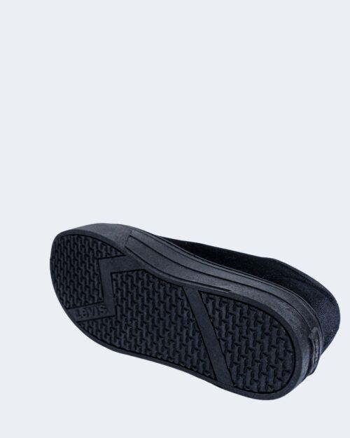 Sneakers Levi's® TIJUANA Nero - Foto 4