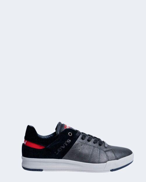 Sneakers Levi's® TOYONAL Nero - Foto 1