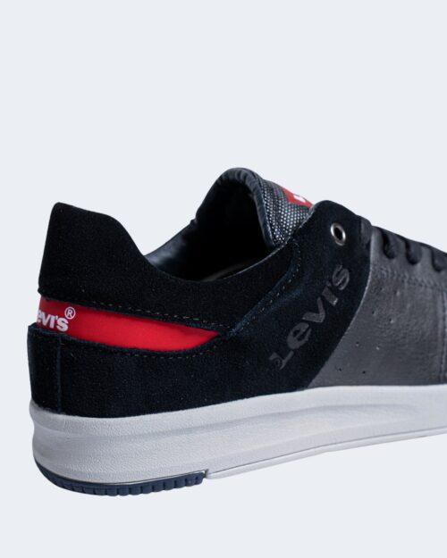 Sneakers Levi's® TOYONAL Nero - Foto 2