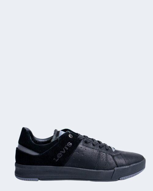 Sneakers Levi's® TOYONAL Nero – 62819