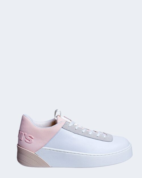 Sneakers Levi's® MULLET Rosa - Foto 1