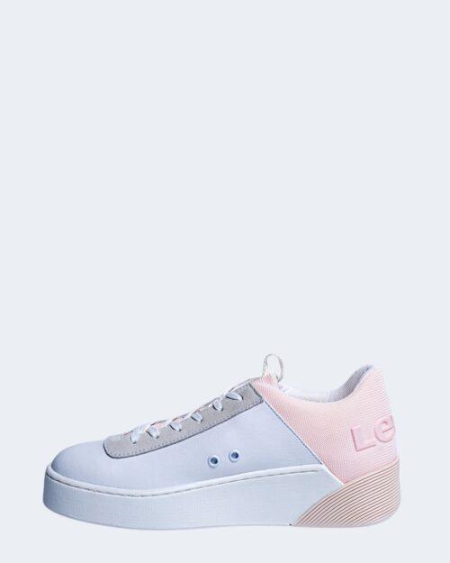Sneakers Levi's® MULLET Rosa - Foto 2