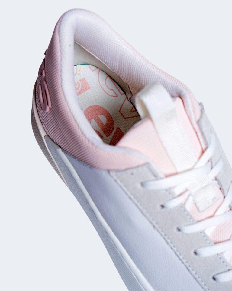 Sneakers Levi's® MULLET Rosa - Foto 4