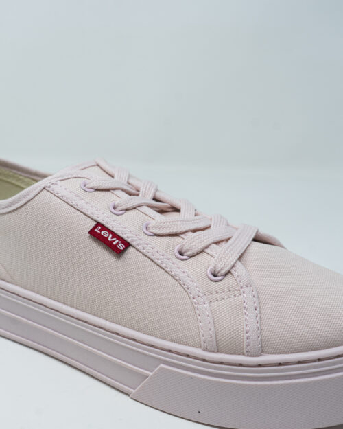 Sneakers Levi's® TIJUANA Rosa - Foto 3