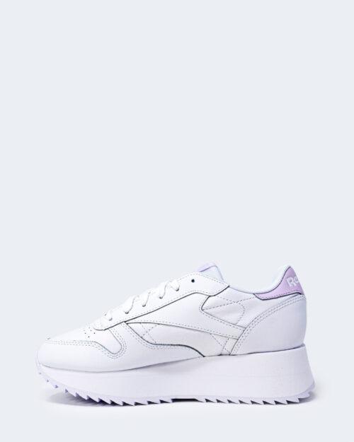 Sneakers Reebok DOUBLE Bianco – 67191