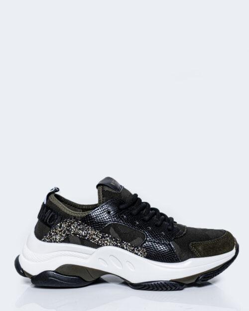 Sneakers Steve Madden AJAX OLIVE Verde Oliva – 54358