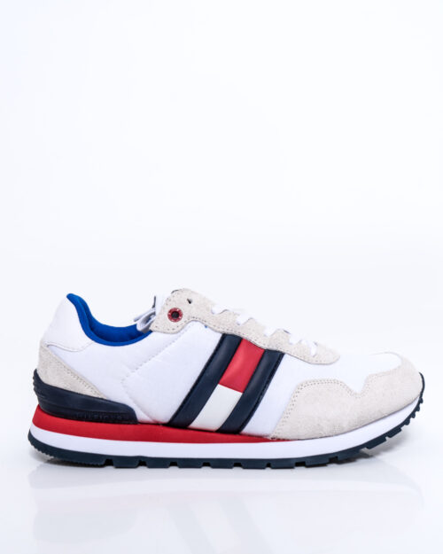 Sneakers Tommy Hilfiger – Bianco – 52743