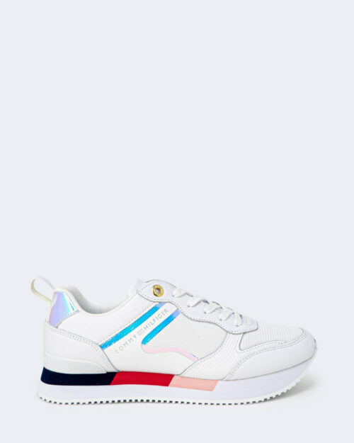 Sneakers Tommy Hilfiger FEMININE ACTIVE CITY Bianco – 64903