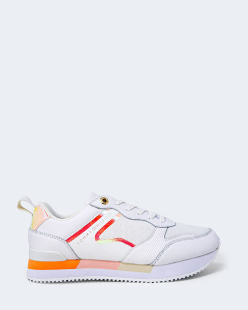 Sneakers Tommy Hilfiger Jeans FEMININE ACTIVE CITY Rosa - Foto 1