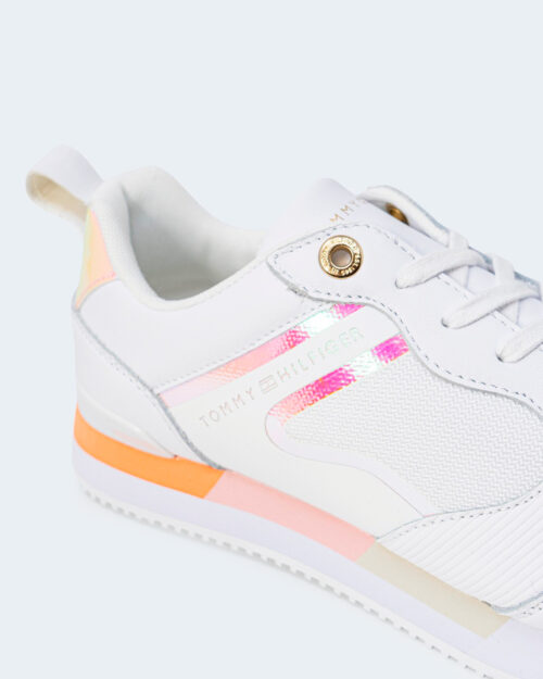 Sneakers Tommy Hilfiger Jeans FEMININE ACTIVE CITY Rosa - Foto 3