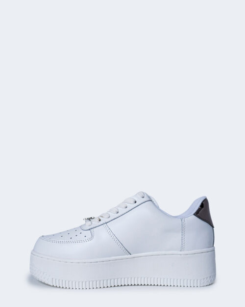 Sneakers Windsor Smith RICH BRAVE Bianco – 66963