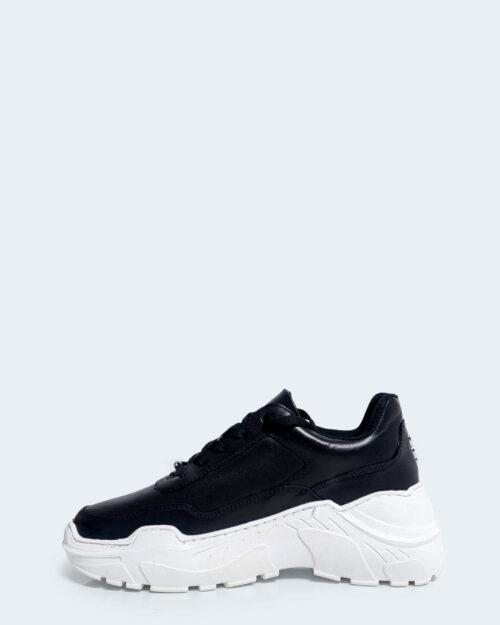 Sneakers Windsor Smith BRAVE CARTE Nero – 53981