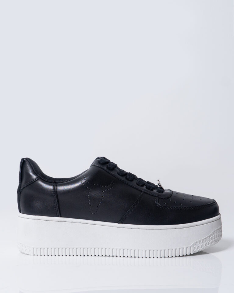 Sneakers WINDSOR SMITH PARA BIANCA Nero - Foto 1