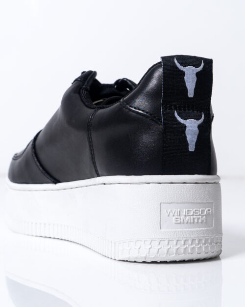 Sneakers WINDSOR SMITH PARA BIANCA Nero - Foto 3