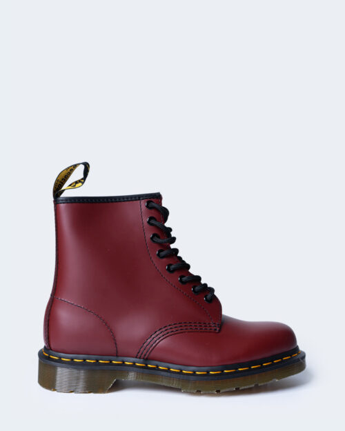 Anfibi Dr. Martens Smooth Cherry Bordeaux – 62820