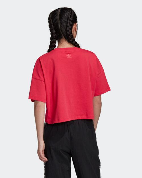 T-shirt Adidas BIG Fuxia – 61300