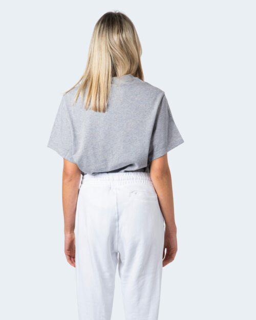 T-shirt Adidas Essentials Trefoil Grigio – 61210