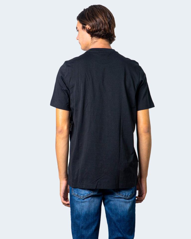 T-shirt Adidas LOGO PIPPO Nero - Foto 2