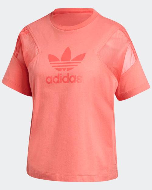 T-shirt Adidas LOGO FRONTALE Pesca - Foto 4