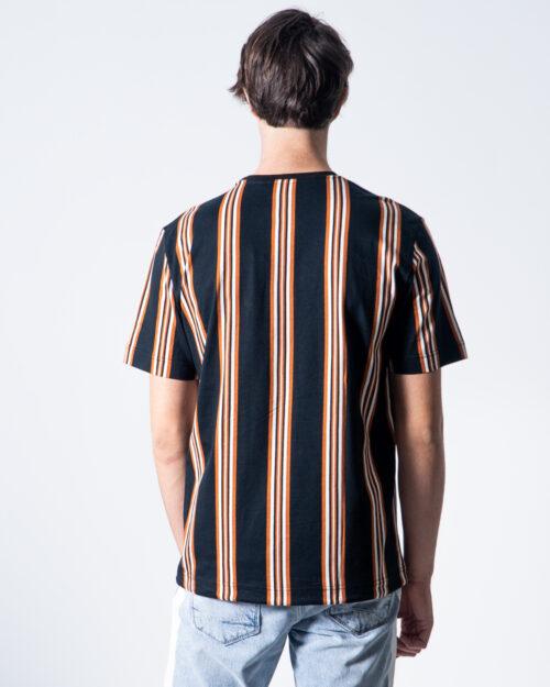 T-shirt Antony Morato Tasca in contrasto Nero – 42600