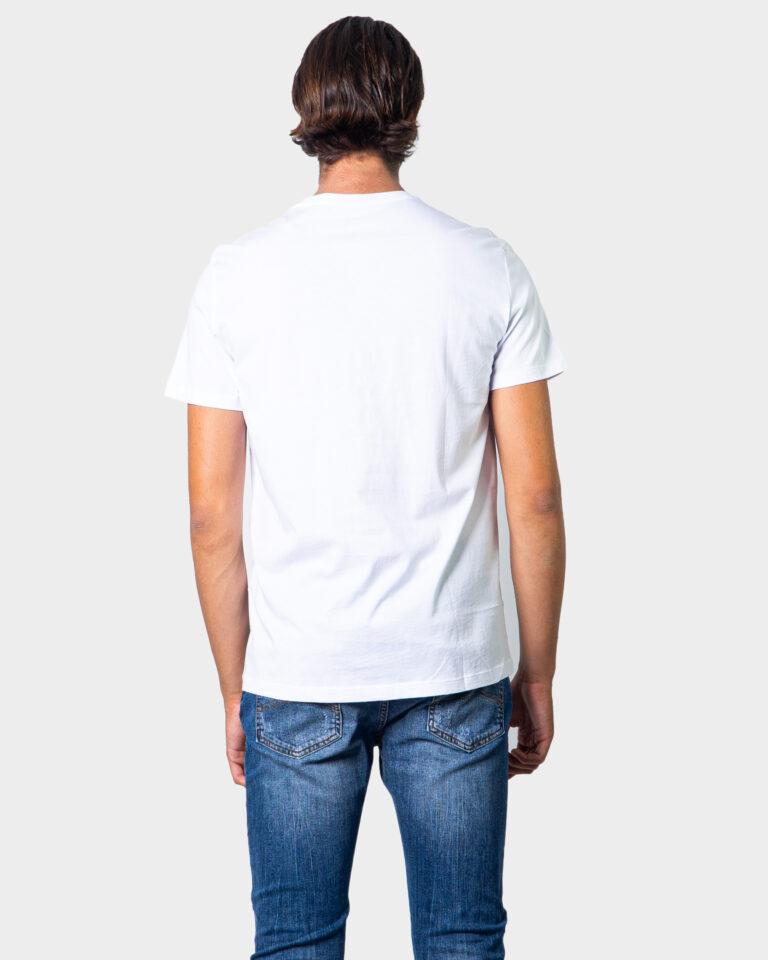 Armani Exchange T-shirt Milano/ New York Z8H4Z  8NZT72 Z8H4Z - 3