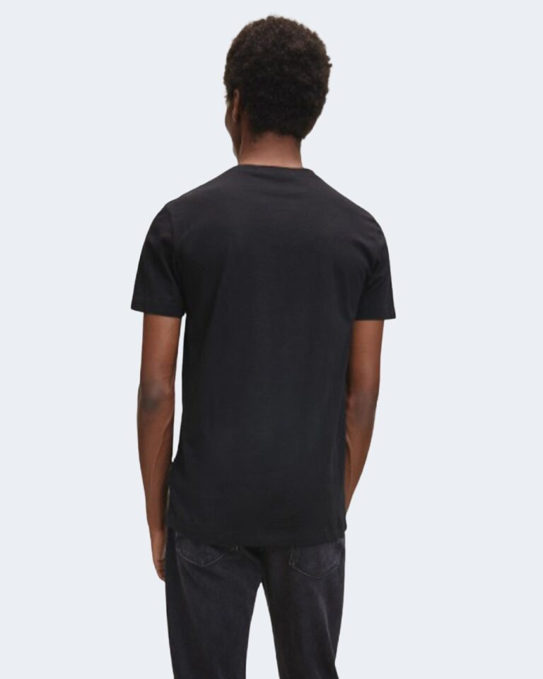 Calvin Klein Jeans T-shirt ARCHIVE LOGO TEE J30J316477 - 2
