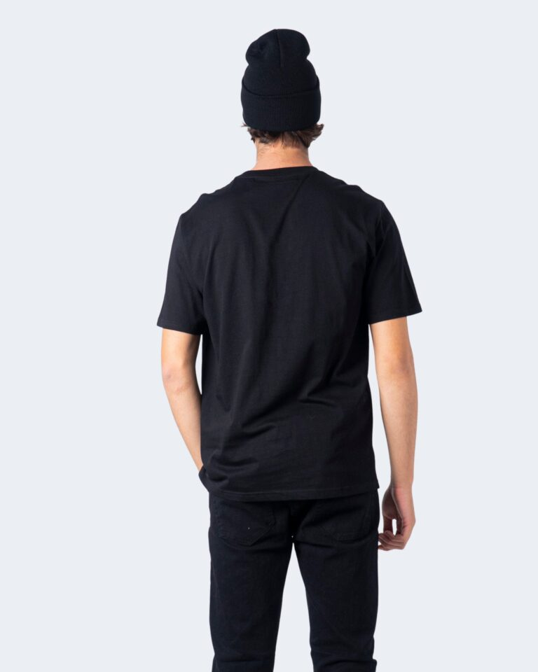T-shirt Carhartt WIP SCRIPT KOSZULKA Nero - Foto 3