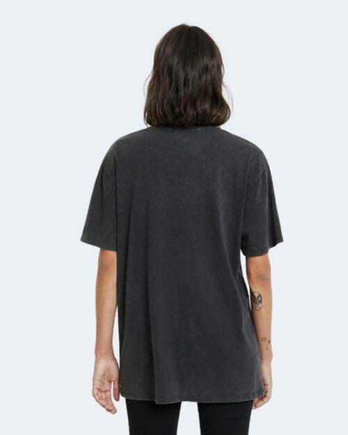 T-shirt Desigual TS VINTAGE MICKEY Grigio - Foto 2