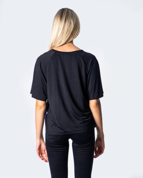Desigual T-shirt Cupro Marble 20WOTK08 - 2