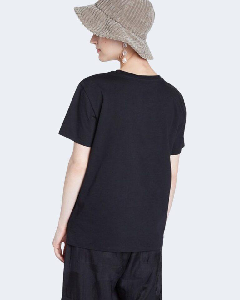 T-shirt Desigual Ts arizona Nero - Foto 3