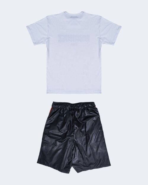 T-shirt Diego Rodriguez Completino Roma Bianco – 52569