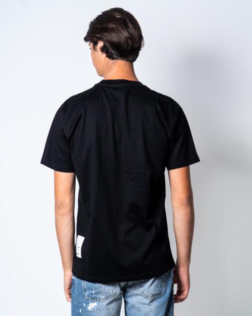 T-shirt Diesel WALLACE-YC Nero – 51656