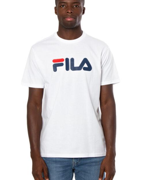 T-shirt Fila CLASSIC PURE TEE Bianco - Foto 1